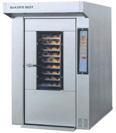 Space Saver Series Oven